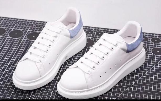 Alexander McQueen Sneakers Introduction